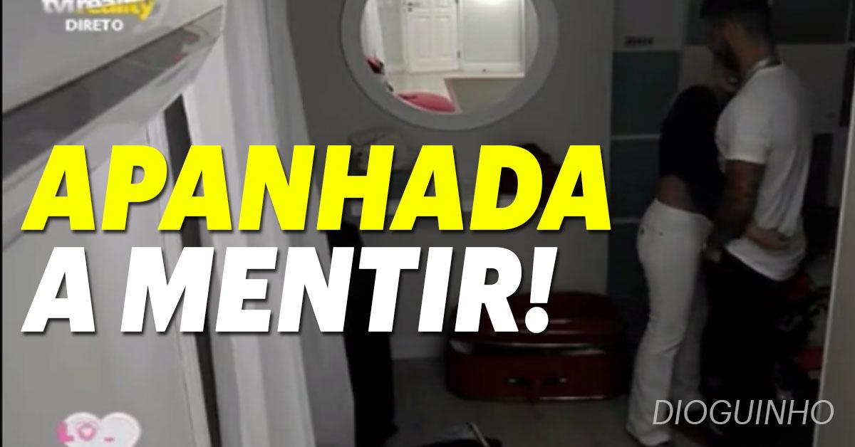 Photo of Jéssica Lima é apanhada a mentir no «caso Marvão»