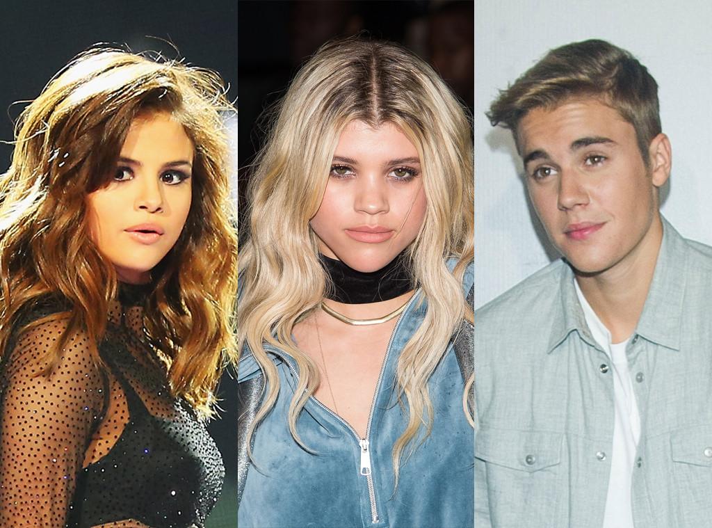 """Photo of Namorada de Justin Bieber afasta-se das críticas: """"Amem quem vocês quiserem"""""""
