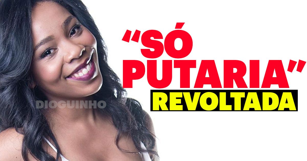 Photo of Eliane revoltada com jogos da «casa» de cariz sexual