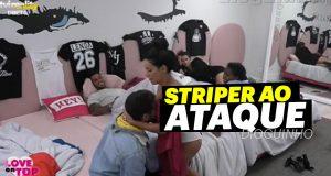 Andreia Machado Striper