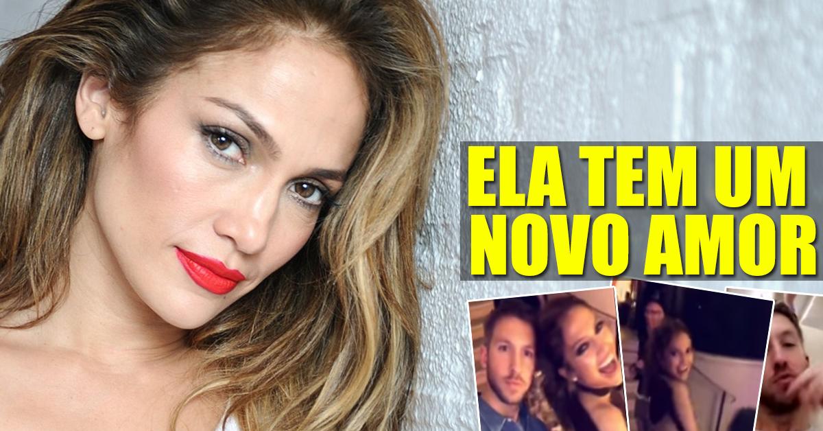 Photo of Jennifer Lopez tem novo namorado