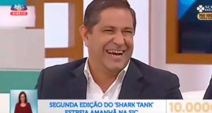 "SIC - ""Shark Tank"""