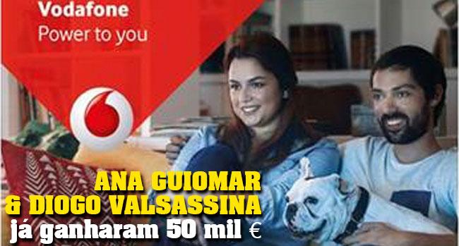 Photo of Ana Guiomar e Diogo Valsassina já ganharam 50 mil euros em publicidade