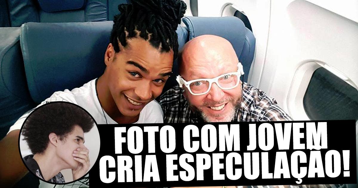 """Photo of Eduardo Beauté ataca imprensa """"notícias falsas na busca do sensacionalismo"""""""