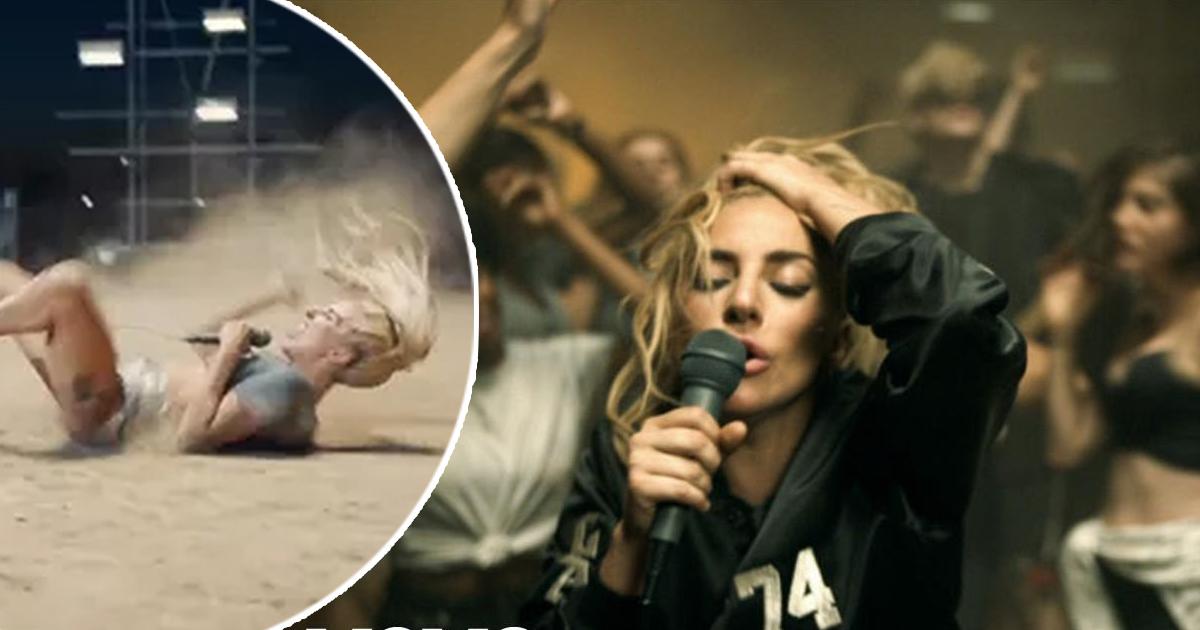 "Photo of Já saiu o Videoclip do novo single de Lady Gaga ""Perfect Illusion"""