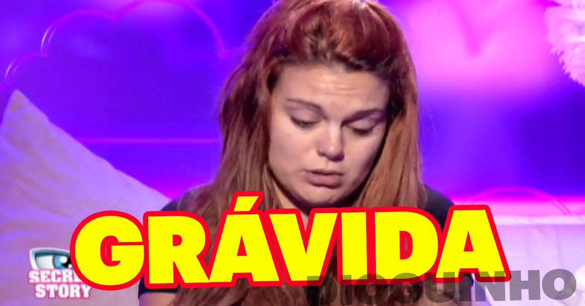 Fanny Grávida