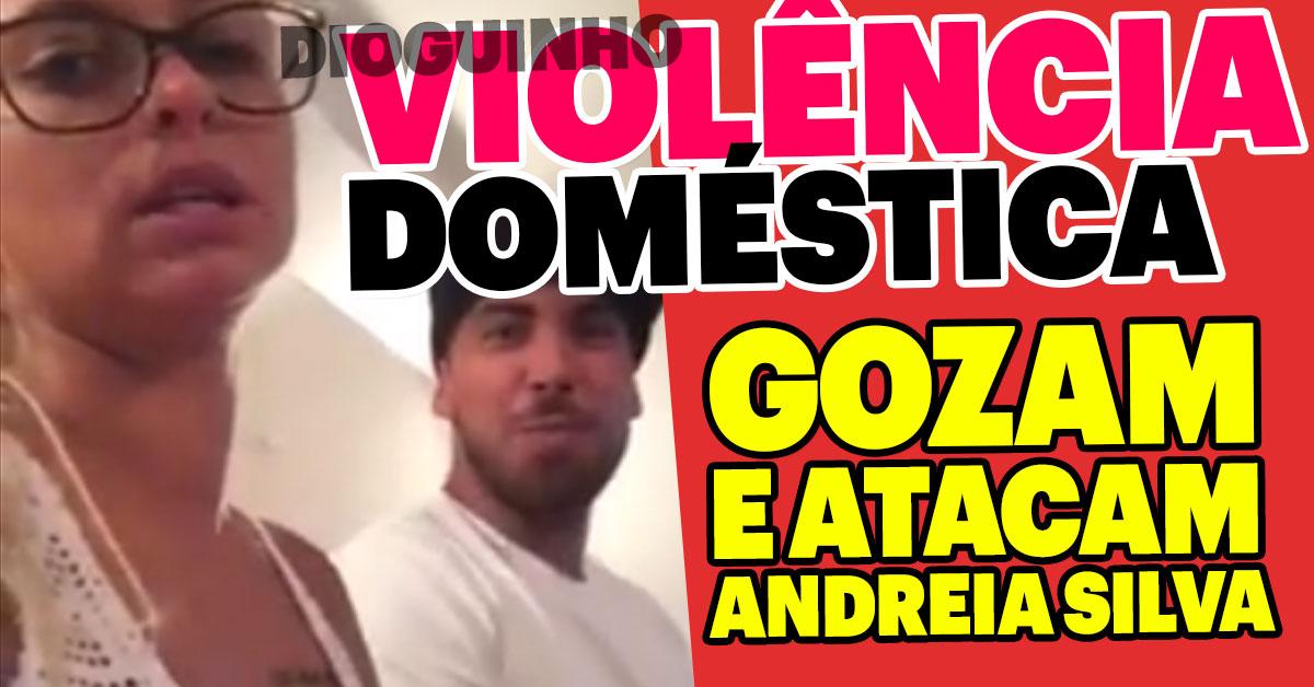 """Photo of Sandra Castilho e Jorge ATACAM Andreia Silva """"ai ui fui agredida.. denegrir imagem"""""""