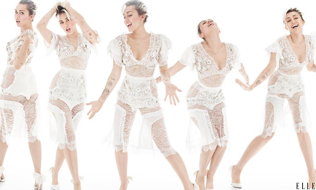 Photo of Miley Cyrus recorda «Hannah Montana»: «Era muita coisa para uma criança»