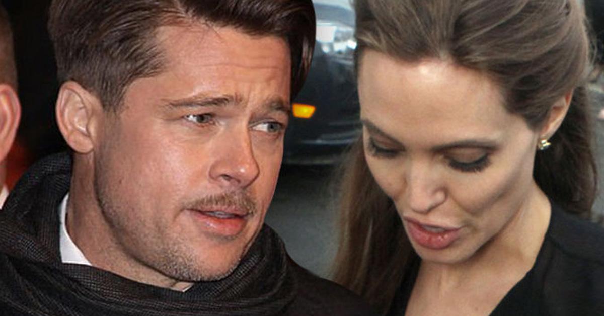 Photo of Brad Pitt está apaixonado por uma atriz de 'Game Of Thrones'