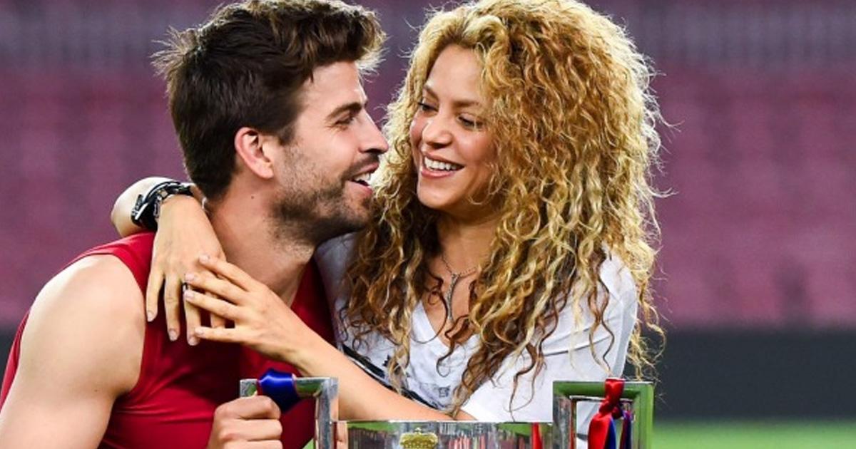 Photo of Relação de Shakira e Piqué começou com uma traição da cantora