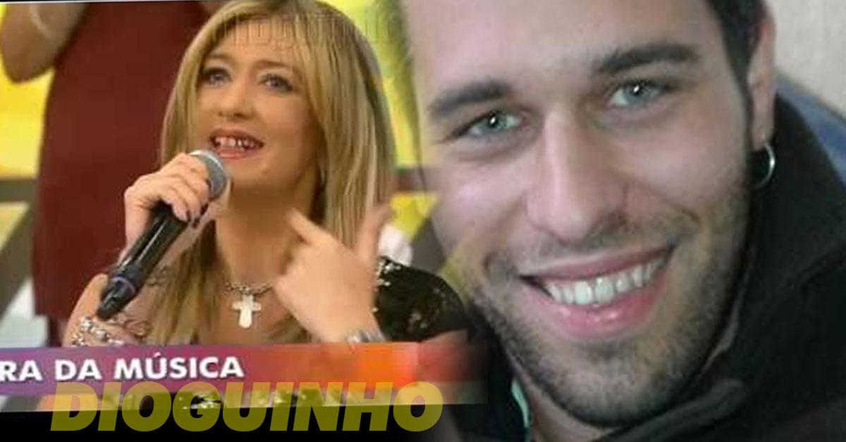"""Photo of Maria Leal reage a vídeo de Tiago Ginga: """"é um sacana"""""""
