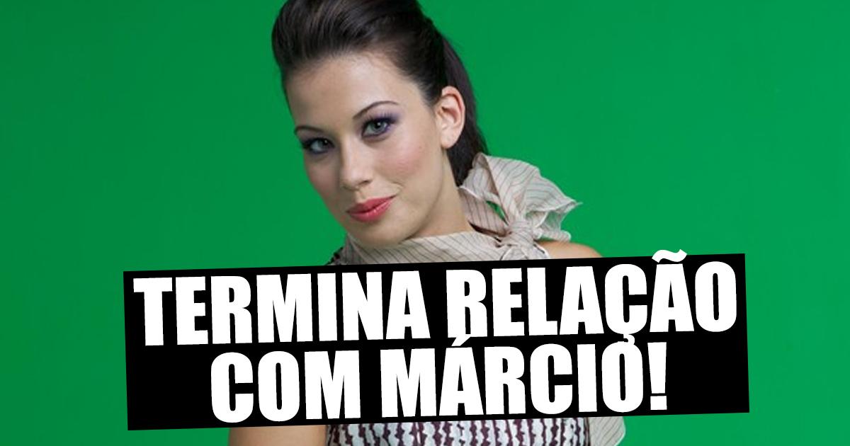 Photo of Cátia Palhinha separou-se de Márcio Matos
