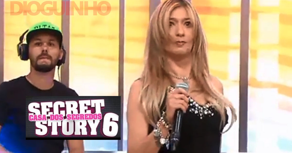 Photo of Maria Leal teve novo tempo de antena na TVI… agora na Casa dos Segredos 6