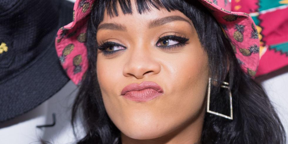 Photo of Rihanna ficou de rastos depois de ver foto de Drake e Jennifer Lopez