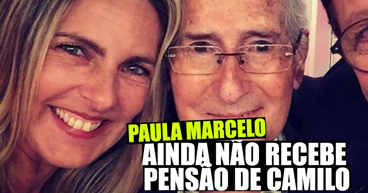 Photo of Viúva de Camilo de Oliveira mora com irmã para diminuir despesas