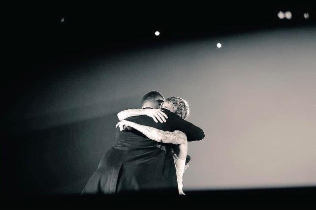 """Photo of DJ Snake & Justin Bieber: Vídeo de """"Let Me Love You"""" com mais de 10 milhões de visualizações no YouTube"""