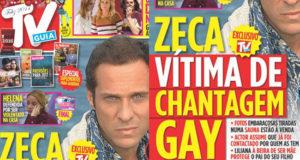José Carlos Pereira gay