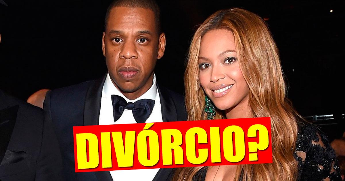 Photo of Infidelidades de Jay-Z afastam Beyoncé «já levam vidas separadas»