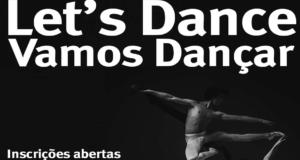 Let's Dance - Vamos Dançar