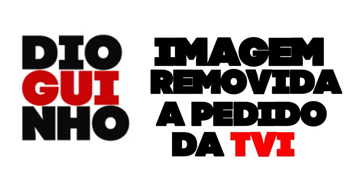 Photo of Diogo Semedo foi entalado no Você na TV