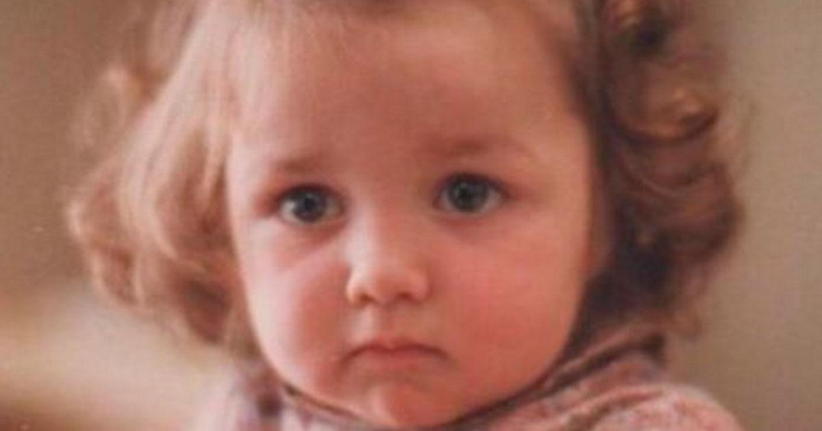Photo of Atriz partilhou imagem da infância.. reconheces?