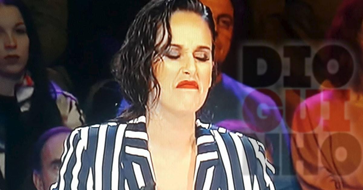 """Photo of Rita Pereira defende o fiasco """"Let's Dance – Vamos Dançar"""""""