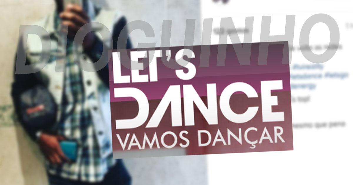 Photo of Let´s Dance: já foram expulsos e já começam a reagir