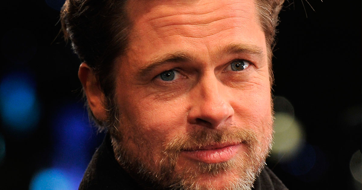 Photo of Brad Pitt proibido de namorar publicamente