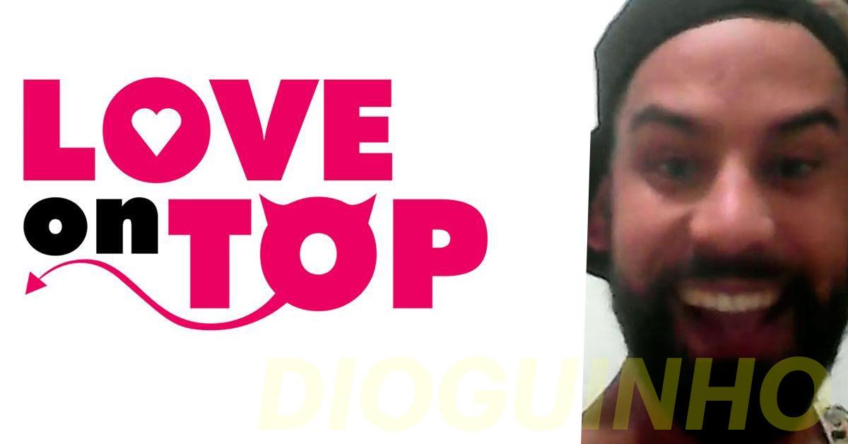 Photo of Love on Top com ex-concorrentes. Levam convidados e Bruno Esteves volta!