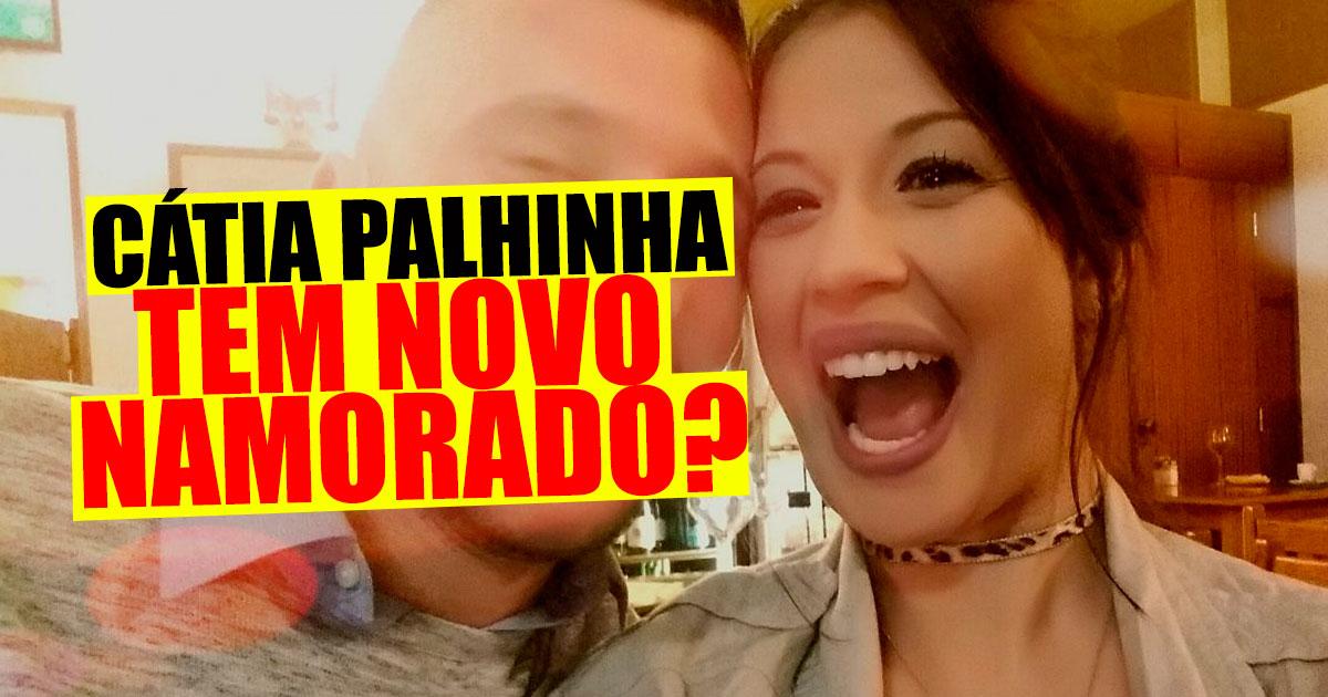 Photo of Cátia Palhinha tem novo namorado?