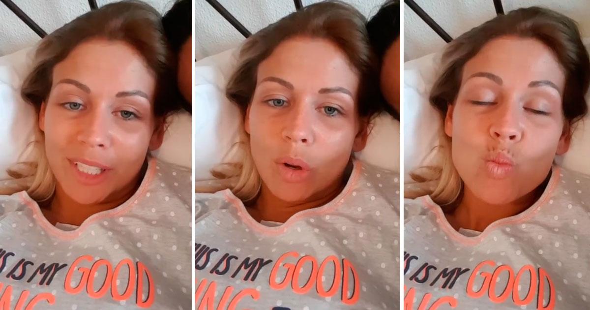 Photo of Christina ataca Bruno Marvão «Ele é doente mental»