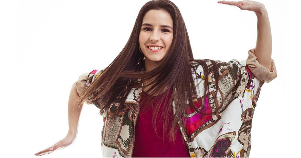 Photo of Inês foi expulsa do Let's Dance