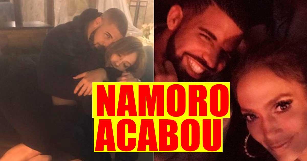 Photo of Jennifer Lopez e Drake terminam o namoro