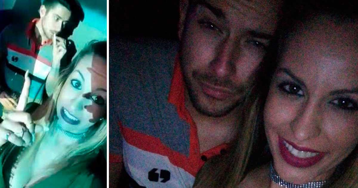 Photo of Daniel está interessado na Sofia Buinho. Kika vai ser trocada