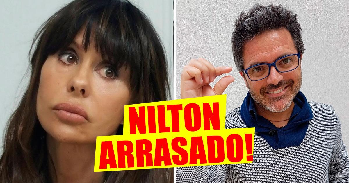 Photo of Manuela Moura Guedes lança farpas a Nilton
