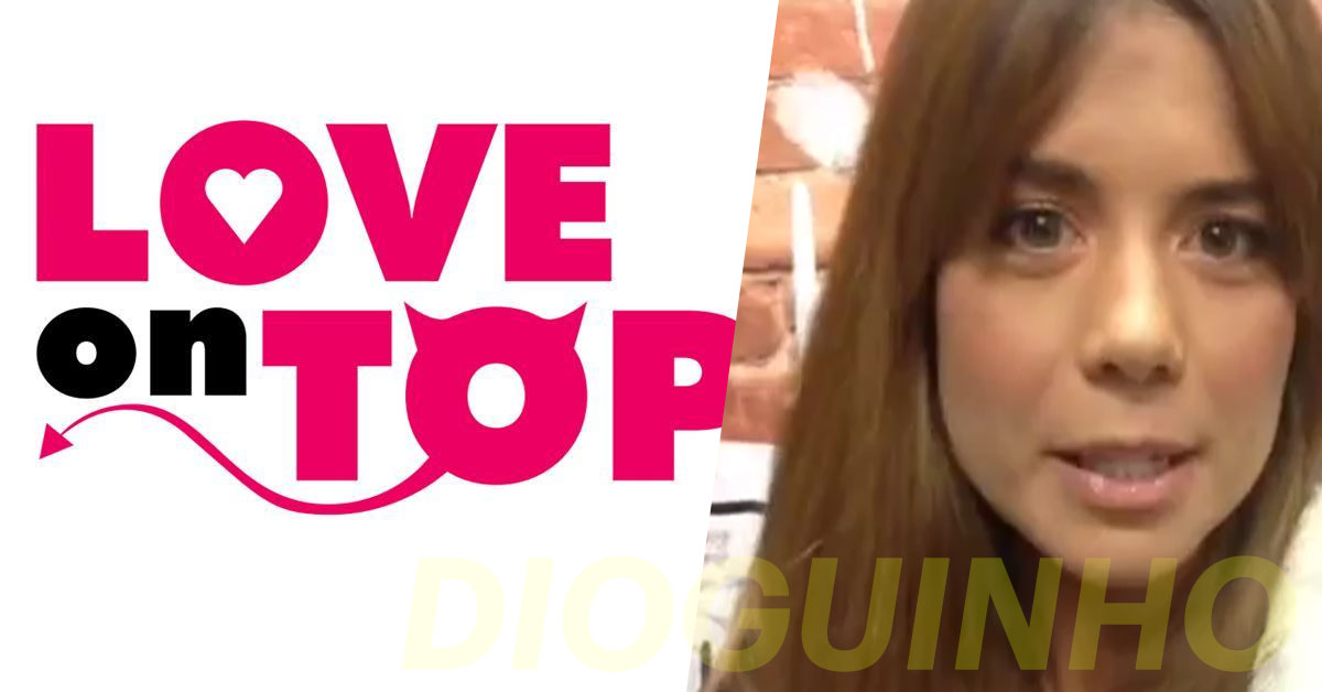Photo of Love on Top 4: Isabel Silva faz 'live' a falar do novo reality show