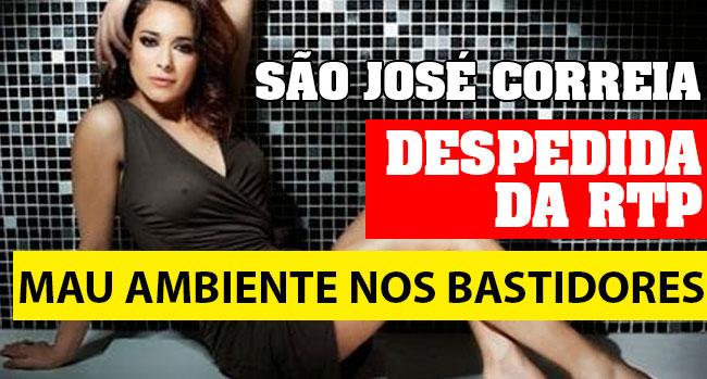 Photo of Depois do despedimento, São José Correia volta à RTP.