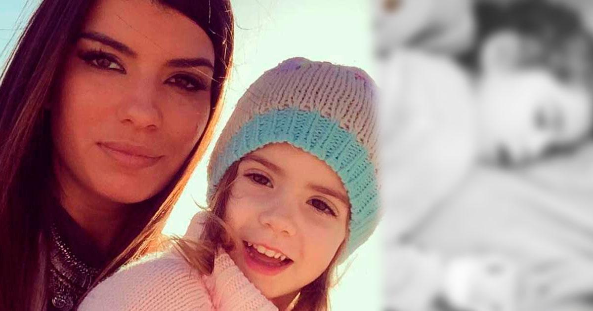 Photo of Filha de Sofia Sousa e Tierry Vilson já foi operada