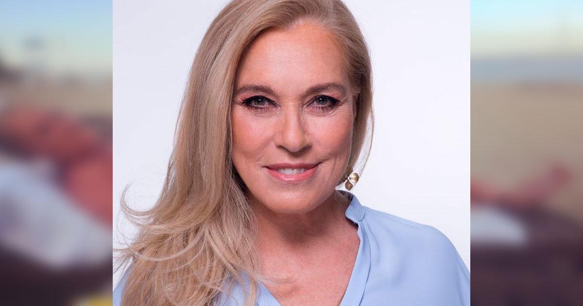 Photo of Trocada por Cláudio Ramos, Teresa Guilherme deixa mensagem à TVI nas redes sociais