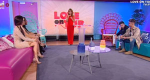 love on top 4, love on top app, dioguinho, dioguinho blog, isabel silva, tvi, lot 4