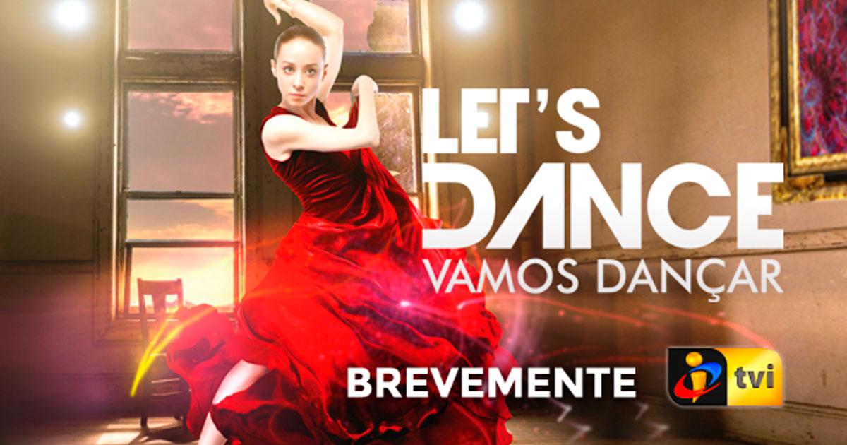 Photo of «Let's Dance – Vamos Dançar» já tem data de estreia
