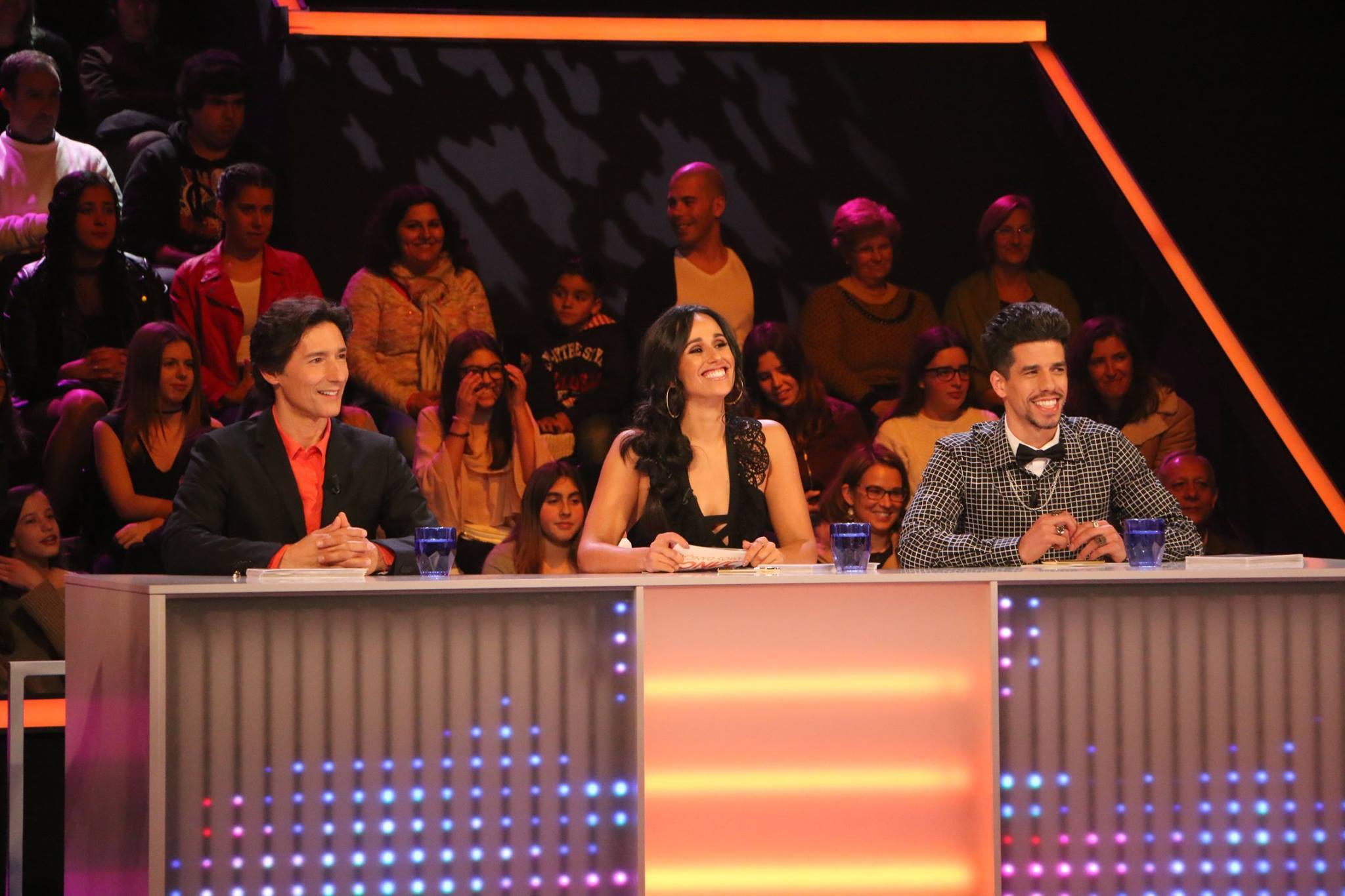 Photo of Crifão não quer saber do falhanço em audiências do Let's Dance – Vamos Dançar?