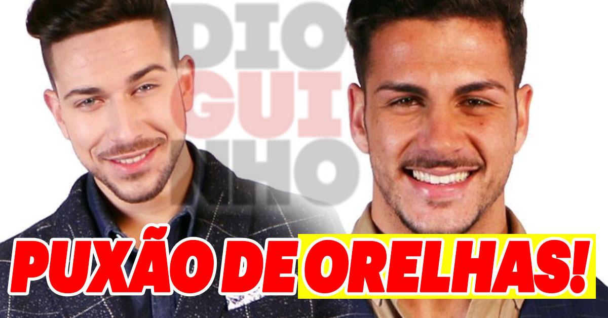 Photo of Rodrigo confronta Daniel por causa das atitudes para com Sofia Buinho