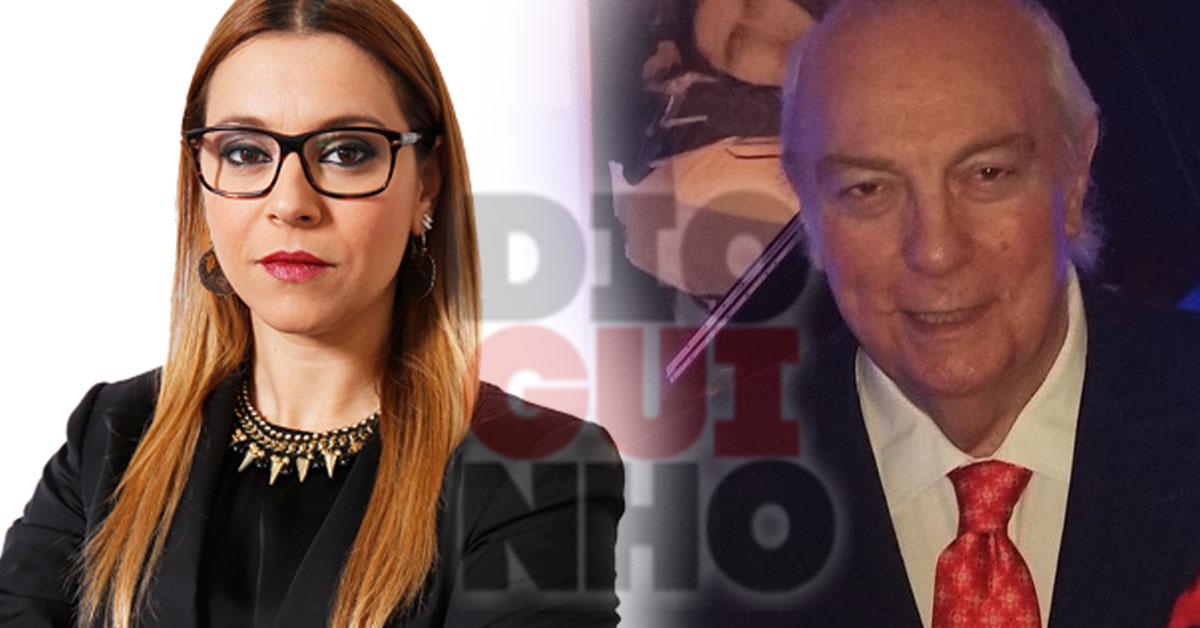 Rita Marrafa de Carvalho escreve carta a João Braga
