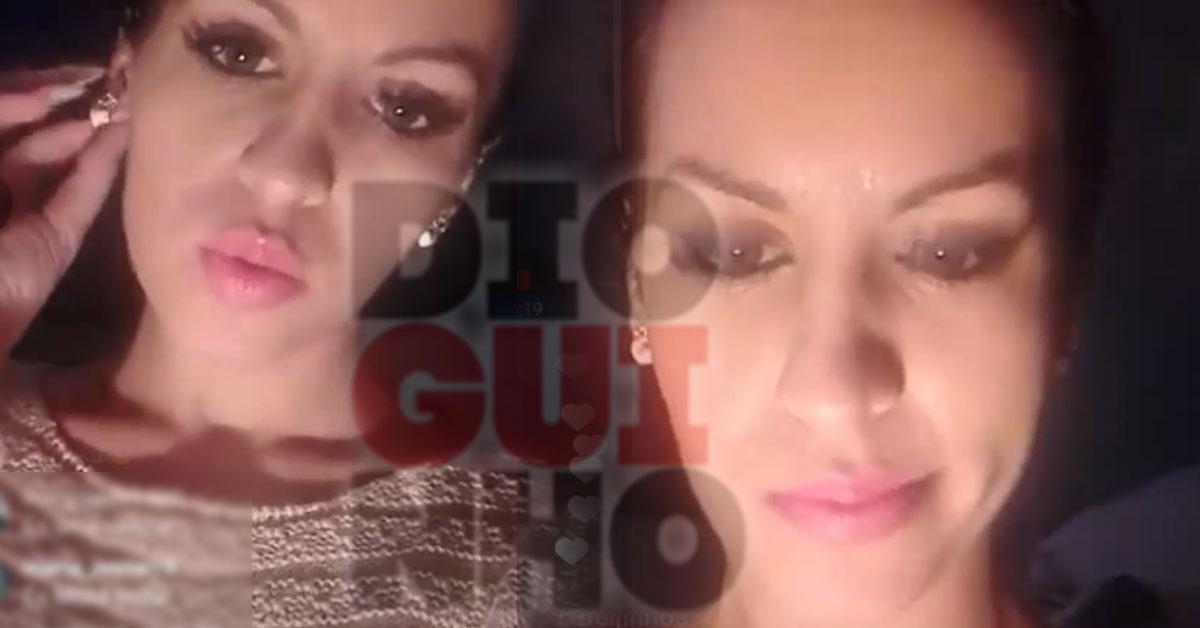 Photo of Kika Gomes reage ao «caso Daniel» no Love on Top 4