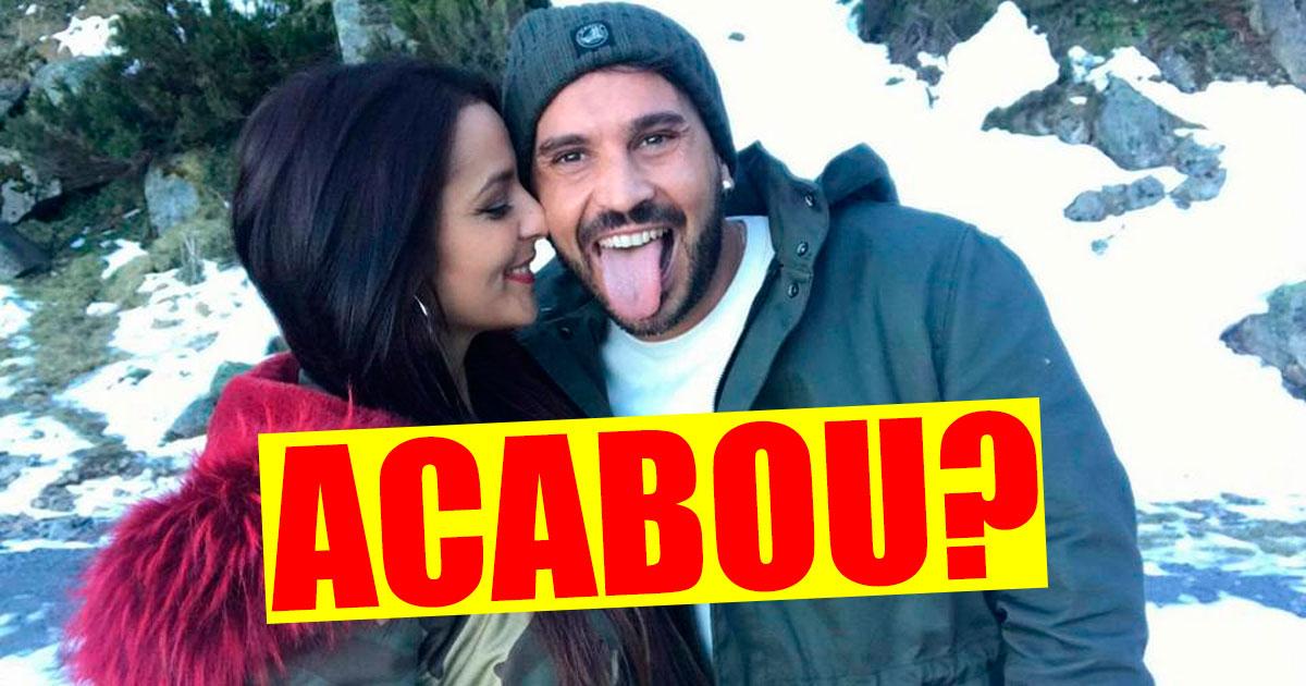 Photo of Bruno Savate e Elisabete Moutinho terminaram o namoro?
