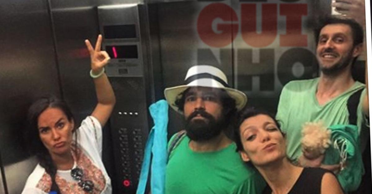 Photo of Ricardo Pereira e Francisca vão ser novamente pais