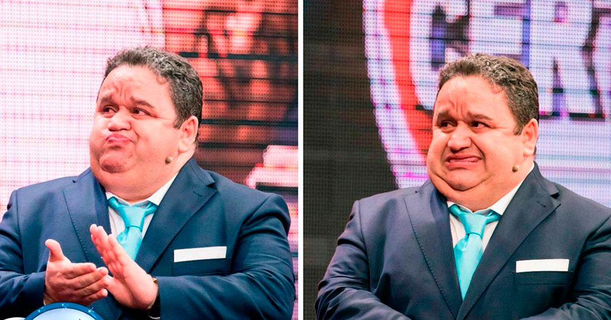 Photo of Fernando Mendes recusa apresentar reality shows