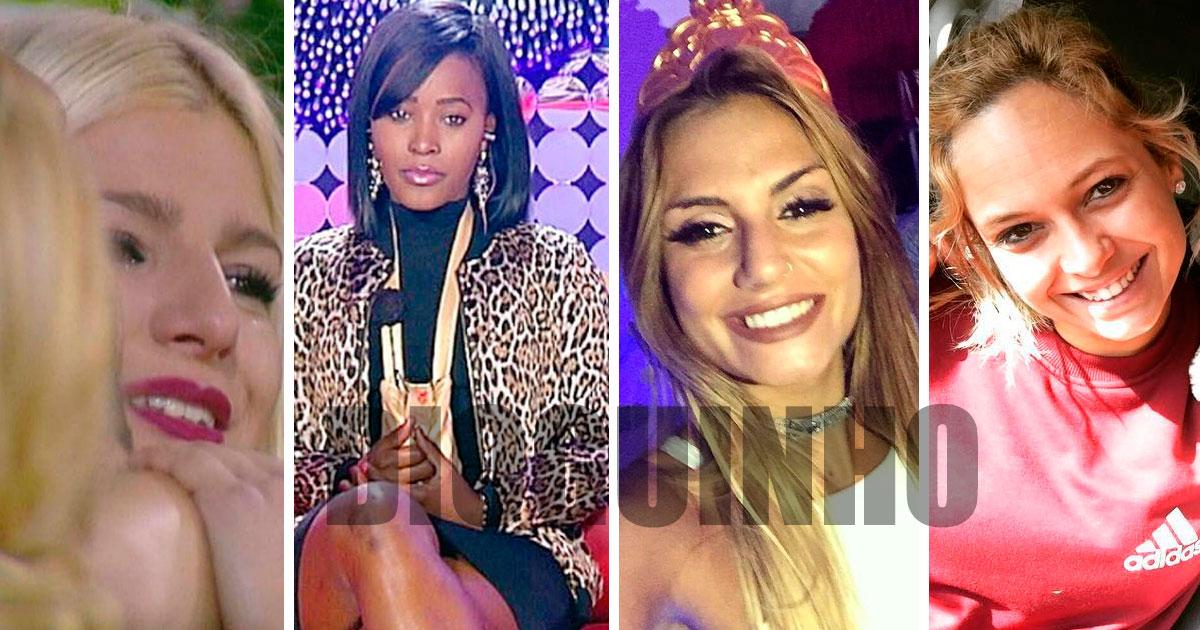 Photo of Ex-concorrentes celebram Dia da Mulher com mensagens especiais