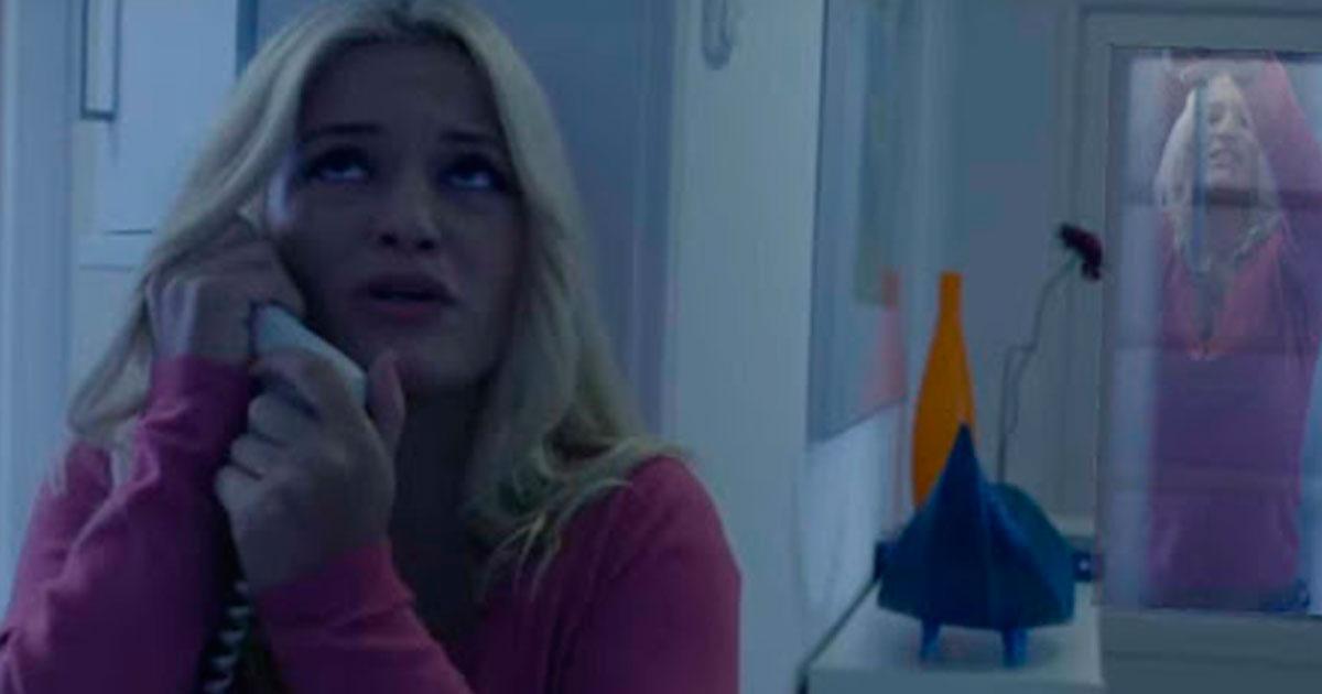 Photo of Séfora do LOT4 matou-se em filme após ouvir o Toy a cantar